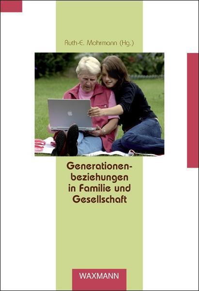 Generationenbeziehungen in Familie und Gesellschaft - Coverbild