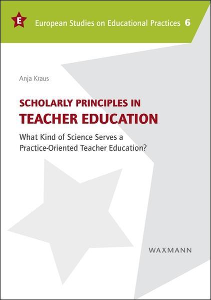 Kostenloser Download Scholarly Principles in Teacher Education PDF