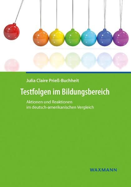 Testfolgen im Bildungsbereich - Coverbild