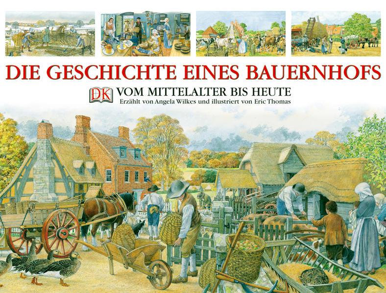 Die Geschichte eines Bauernhofs PDF Herunterladen