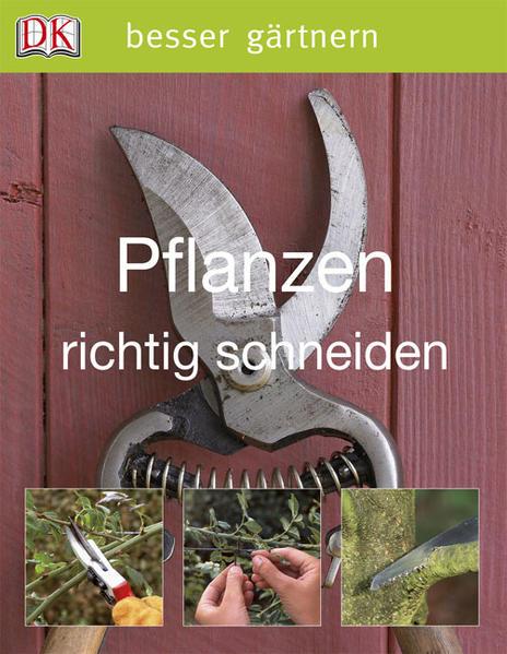 Pflanzen richtig schneiden von Colin Crosbie PDF Download