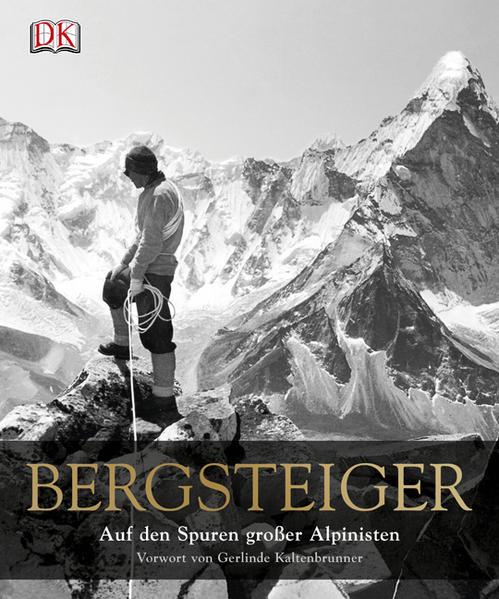 Bergsteiger - Coverbild