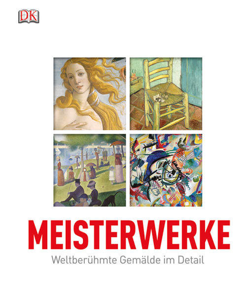 Meisterwerke - Coverbild