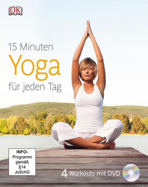 15 Minuten Yoga für jeden Tag Download aus Deutsch Kostenlosen Hörbüchern