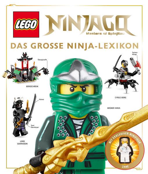 PDF Download LEGO® NINJAGO® Das große Ninja-Lexikon