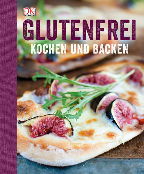 Glutenfrei kochen & backen von Heather Whinney PDF Download
