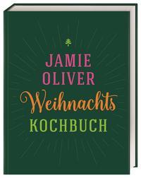 Weihnachtskochbuch Cover