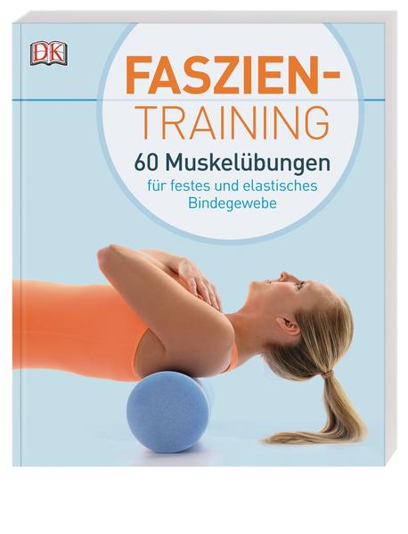 Faszientraining - Coverbild