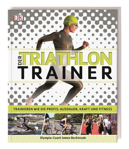 Der Triathlontrainer - Coverbild