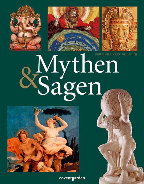 Mythen & Sagen - Coverbild