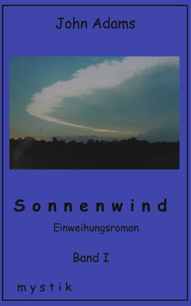 Sonnenwind Band I - Coverbild