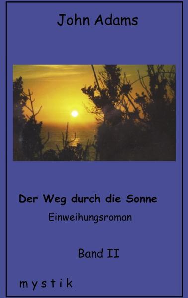 Der Weg durch die Sonne Band II - Coverbild