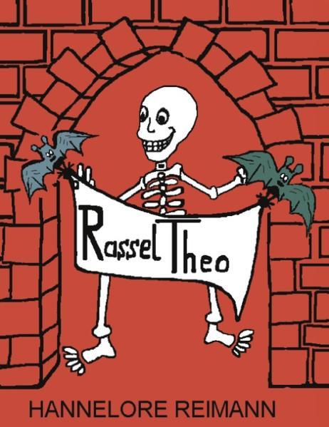 Rassel-Theo - Coverbild