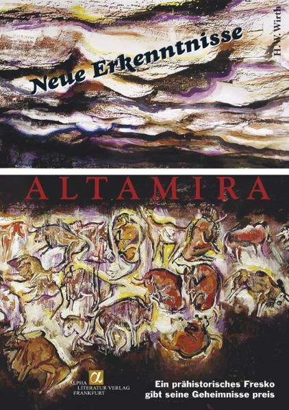 Altamira - neue Erkenntnisse - Coverbild