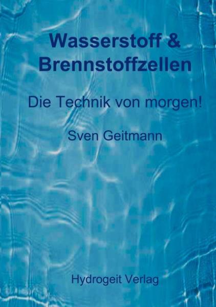 Wasserstoff & Brennstoffzellen - Coverbild