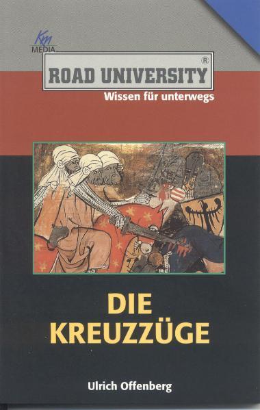 Die Kreuzzüge - Coverbild