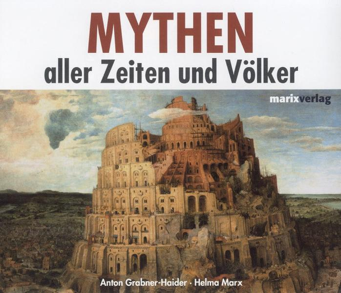 Mythen aller Zeiten und Völker - Coverbild