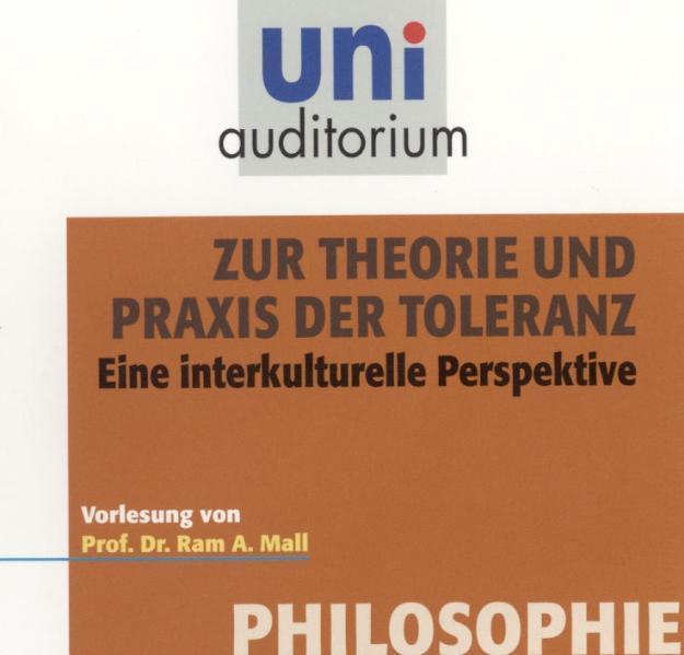 Zur Theorie und Praxis der Toleranz Epub Kostenloser Download