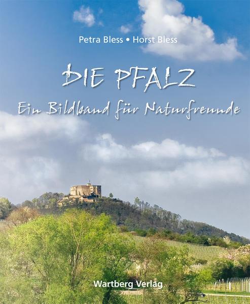 Die Pfalz. - Coverbild