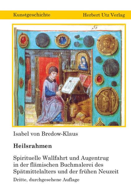 Heilsrahmen - Coverbild