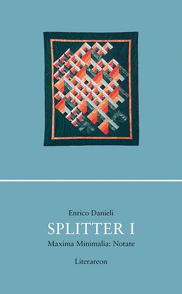 Splitter I - Coverbild
