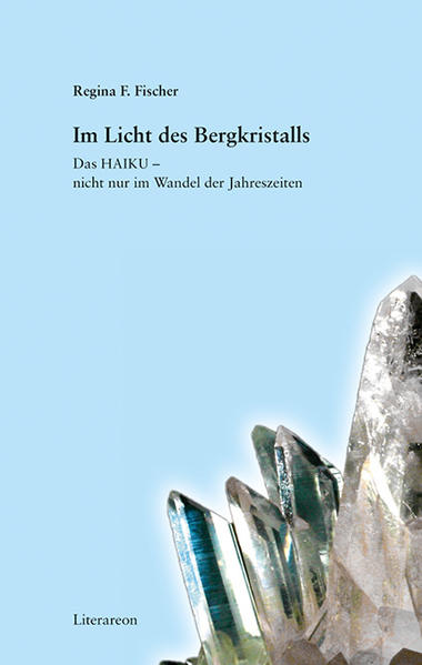 Im Licht des Bergkristalls - Coverbild