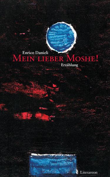 Mein lieber Moshe! - Coverbild