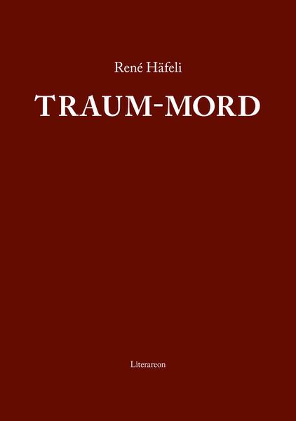 Traum-Mord - Coverbild