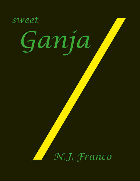 sweet Ganja - Coverbild