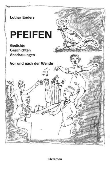 Pfeifen - Coverbild