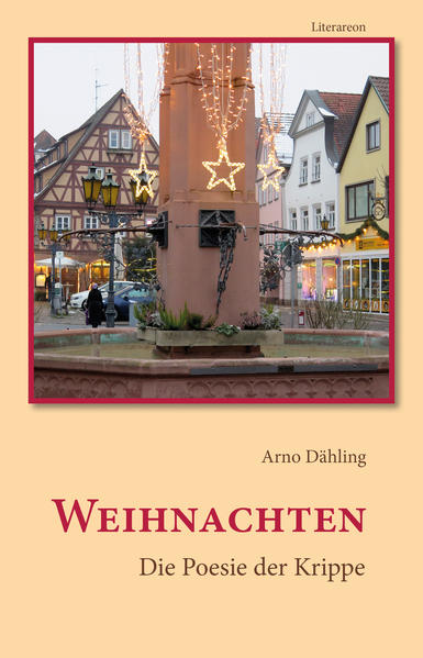 Weihnachten - Coverbild