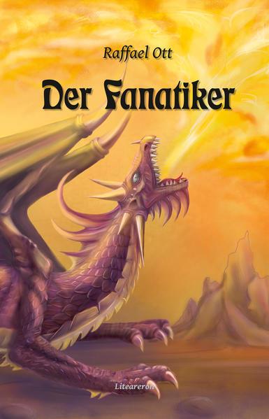 Der Fanatiker - Coverbild