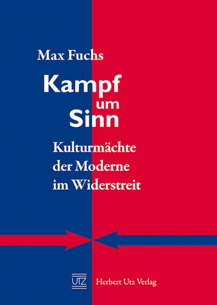 Kampf um Sinn - Coverbild