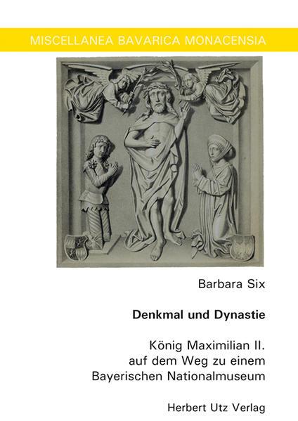 Denkmal und Dynastie - Coverbild