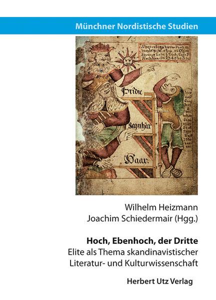 Hoch, Ebenhoch, der Dritte - Coverbild