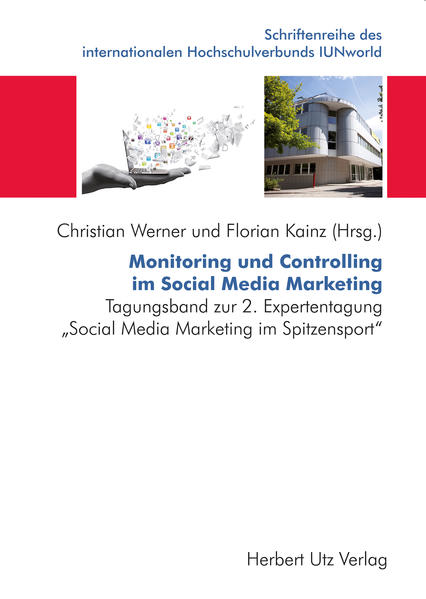 Monitoring und Controlling im Social Media Marketing - Coverbild