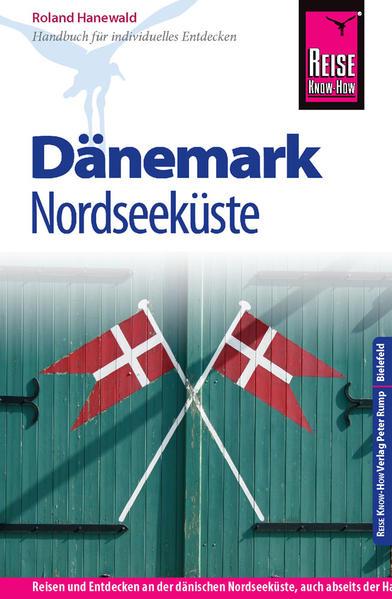 Reise Know-How Dänemark - Nordseeküste Epub Ebooks Herunterladen