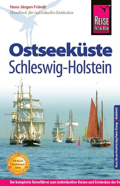 Reise Know-How Ostseeküste Schleswig-Holstein PDF Download