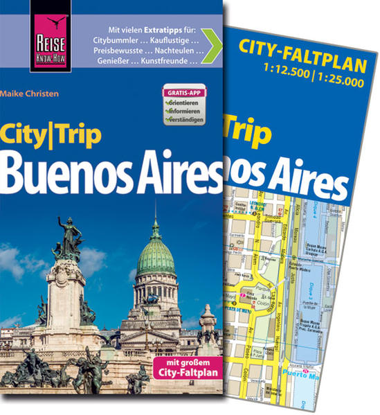 Reise Know-How CityTrip Buenos Aires PDF Kostenloser Download