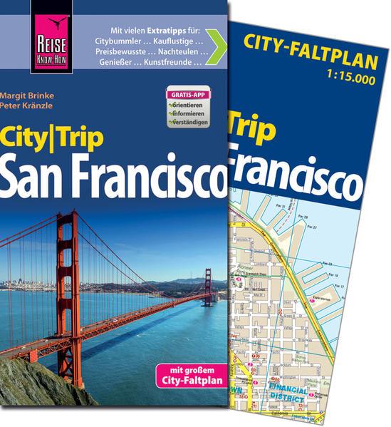 Kostenloser Download Reise Know-How CityTrip San Francisco PDF