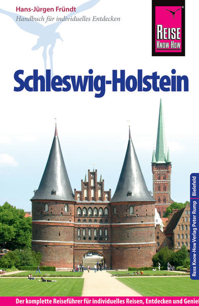 Reise Know-How Schleswig-Holstein PDF Kostenloser Download