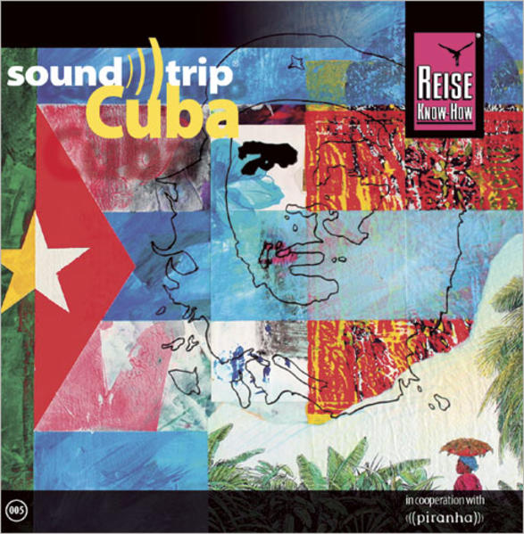Reise Know-How SoundTrip Cuba - Coverbild