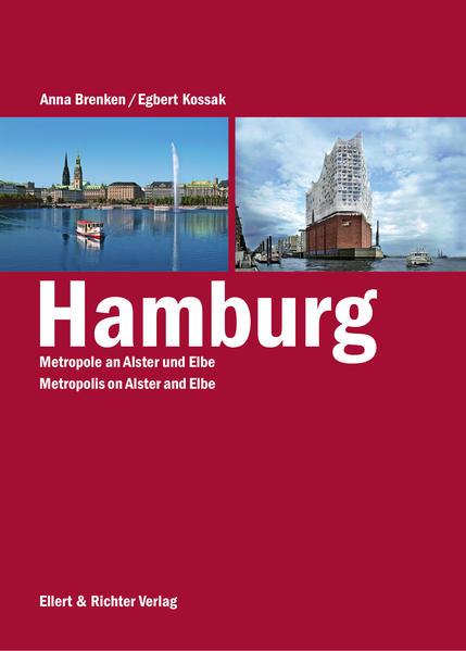Hamburg - Coverbild