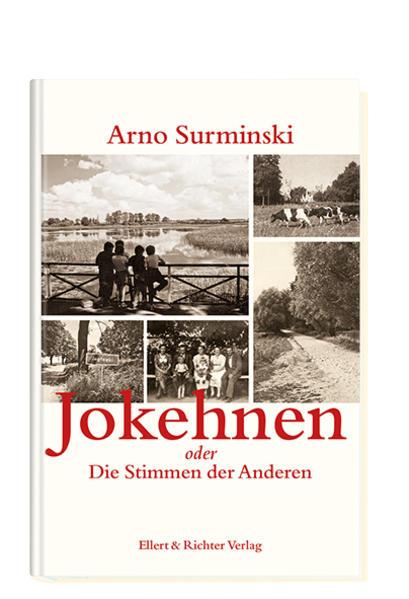 Jokehnen - Coverbild