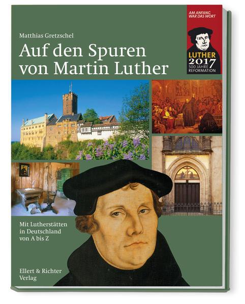 Auf den Spuren von Martin Luther Epub Herunterladen