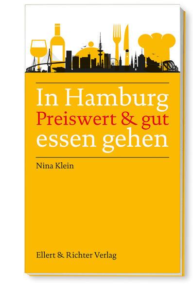 In Hamburg essen gehen - Coverbild