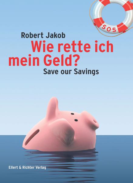 Wie rette ich mein Geld? - Coverbild