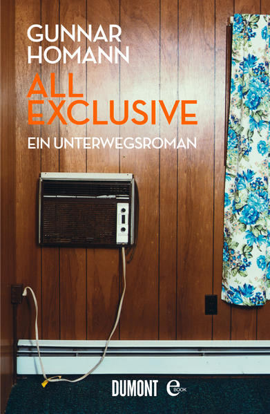 All exclusive - Coverbild