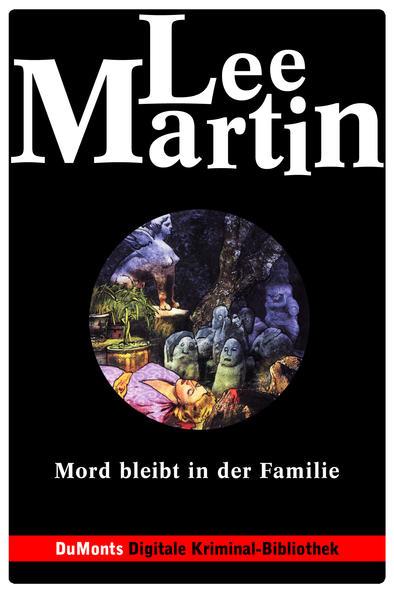 Mord bleibt in der Familie – DuMonts Digitale Kriminal-Bibliothek - Coverbild