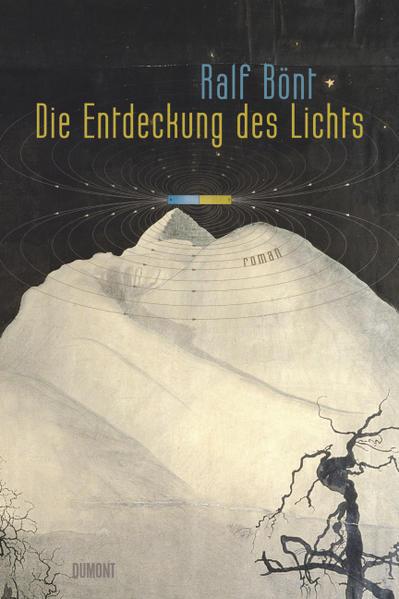 Die Entdeckung des Lichts - Coverbild